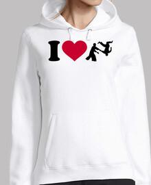 i love aikido
