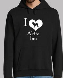 I love akita inu (W)
