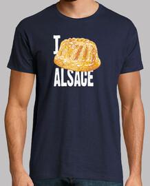 I love Alsace