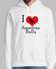 I love american bully