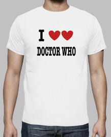 i love amore doctor who