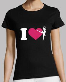 i love ballet