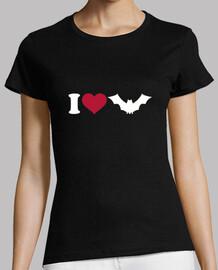 i love bat