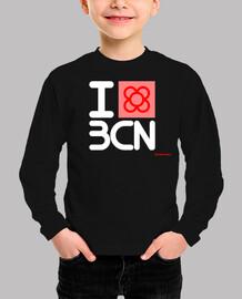 I love BCN