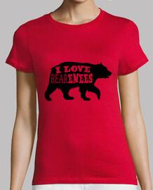 i love bear enees