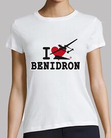I LOVE BENIDRON