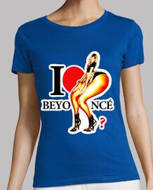 I LOVE BEYONCÉ Asseome Edition