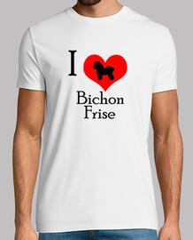 I love bichon frise