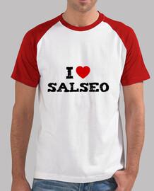 i love black salseo