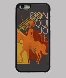I love books: Don Quixote