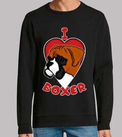 I love Bóxer