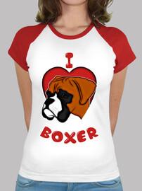 i love boxer