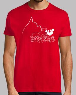 i love boxers (bone)