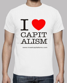 I LOVE CAPITALISM BOY