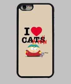 I love cat cartman
