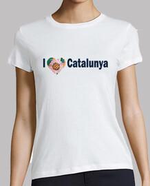 i love catalonia