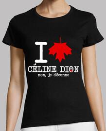I love Céline