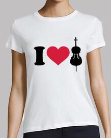 i love cello