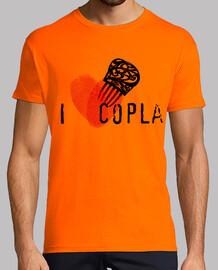 I love copla