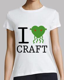 I Love Craft