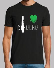 I love Cthulhu