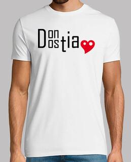 I love Donostia