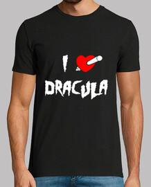 I Love Dracula