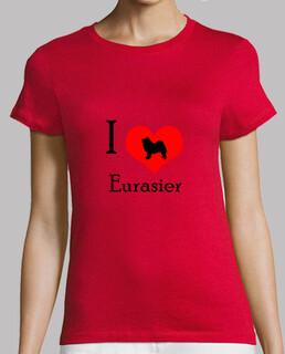i love eurasier