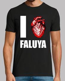 I love Faluya - Negro