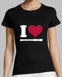 i love flute