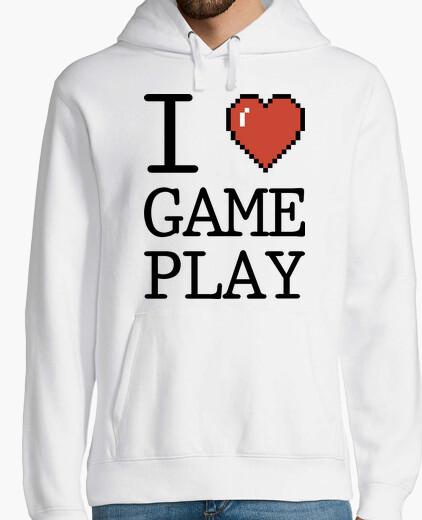 Jersey I Love GamePlay