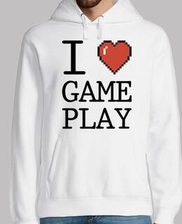 i love gameplay