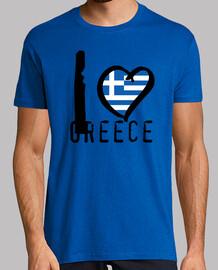 I love Greece...