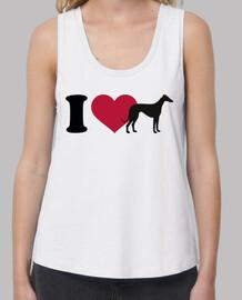 I love Greyhound