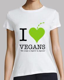 i love i vegani