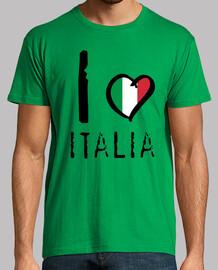 I love Italy...