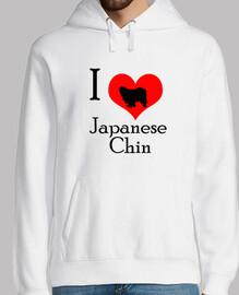 I love japanese chin