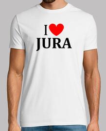 I Love Jura