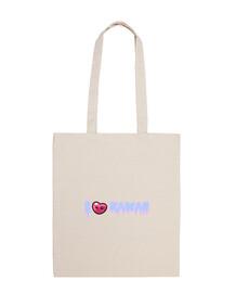 I love Kawaii Bag