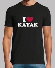 i love kayak