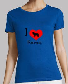 I Love Kuvasz