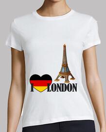 I love London (?)