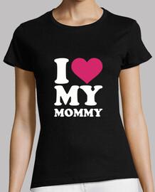 i love ma maman