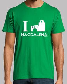 I Love Magdalena