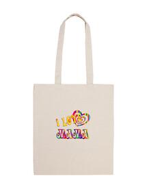 I love mama big bag