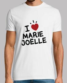 I Love Marie Joëlle