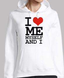 I love me myself and i