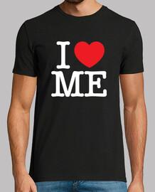 i love me (white)