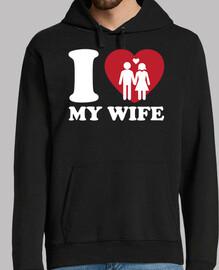 i love mia moglie