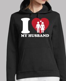i love mio marito